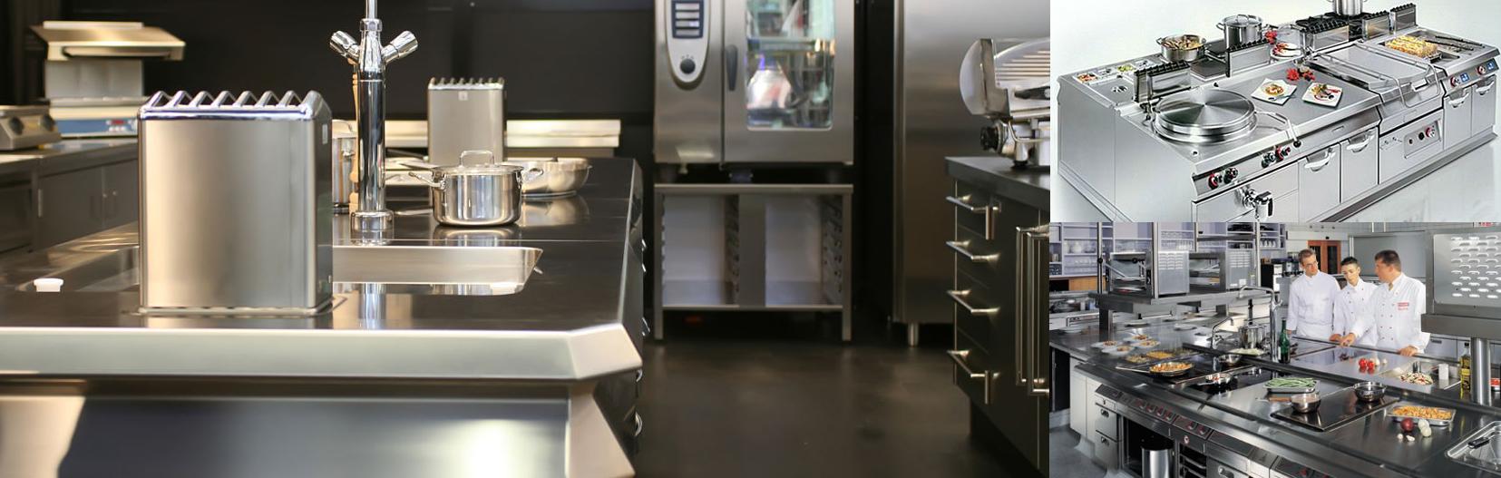 vente équipement cuisine au Maroc pour pro