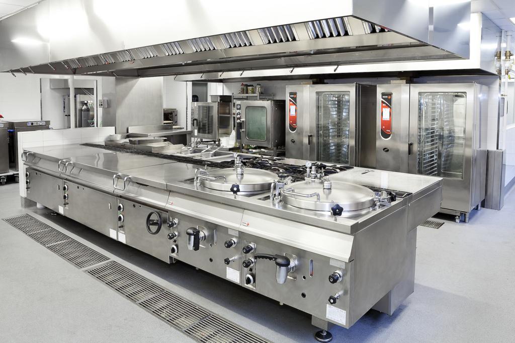vente équipement cuisine profesisonnelle maroc