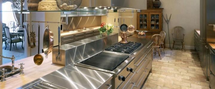équipement de café, restaurant et Pizzeria Al hociema : vente matériel pro