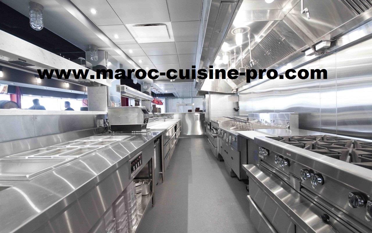Acheter quipements de cuisine pro caf restaurant au for Equipement de cuisine de restaurant