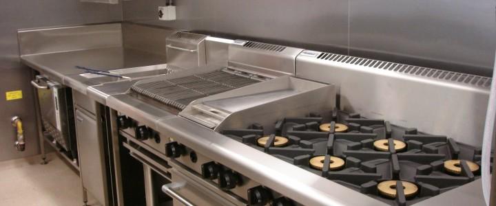 Actualit s et nouveaut s de la cuisine professionnelle for Equipement cuisine restaurant