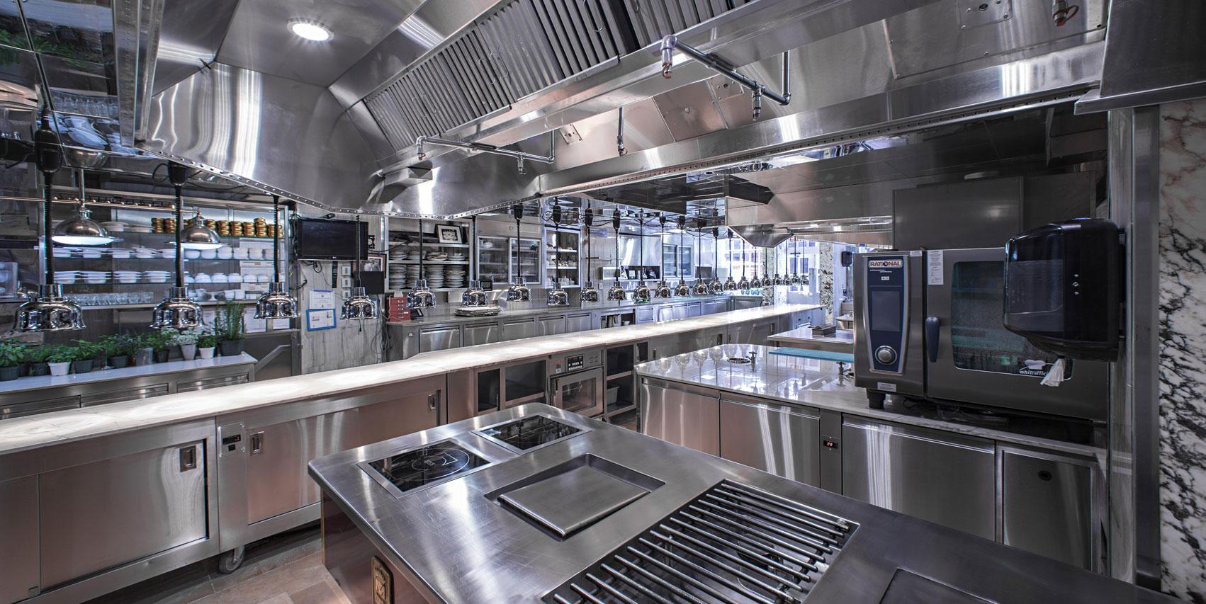 Caf restaurant et pizzeria kh misset mat riel et for Achat de materiel de cuisine