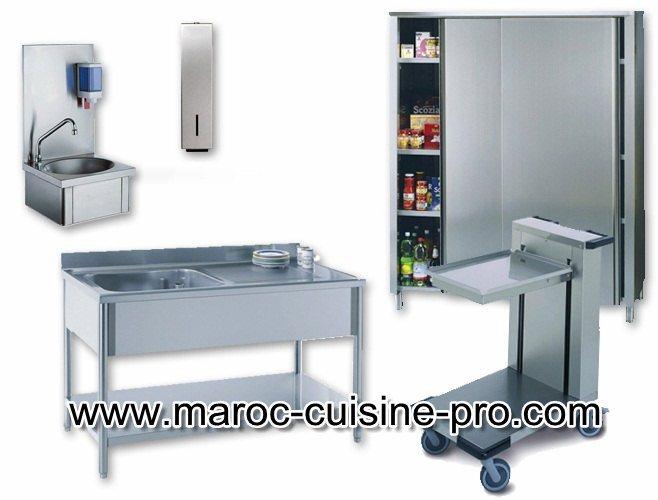 Khouribga mat riel et quipement de caf et restaurant for Boutique materiel cuisine
