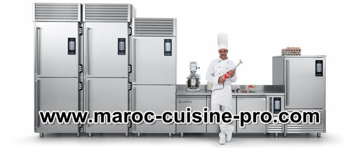Tanger maroc cuisine pro for Equipement pour restauration rapide