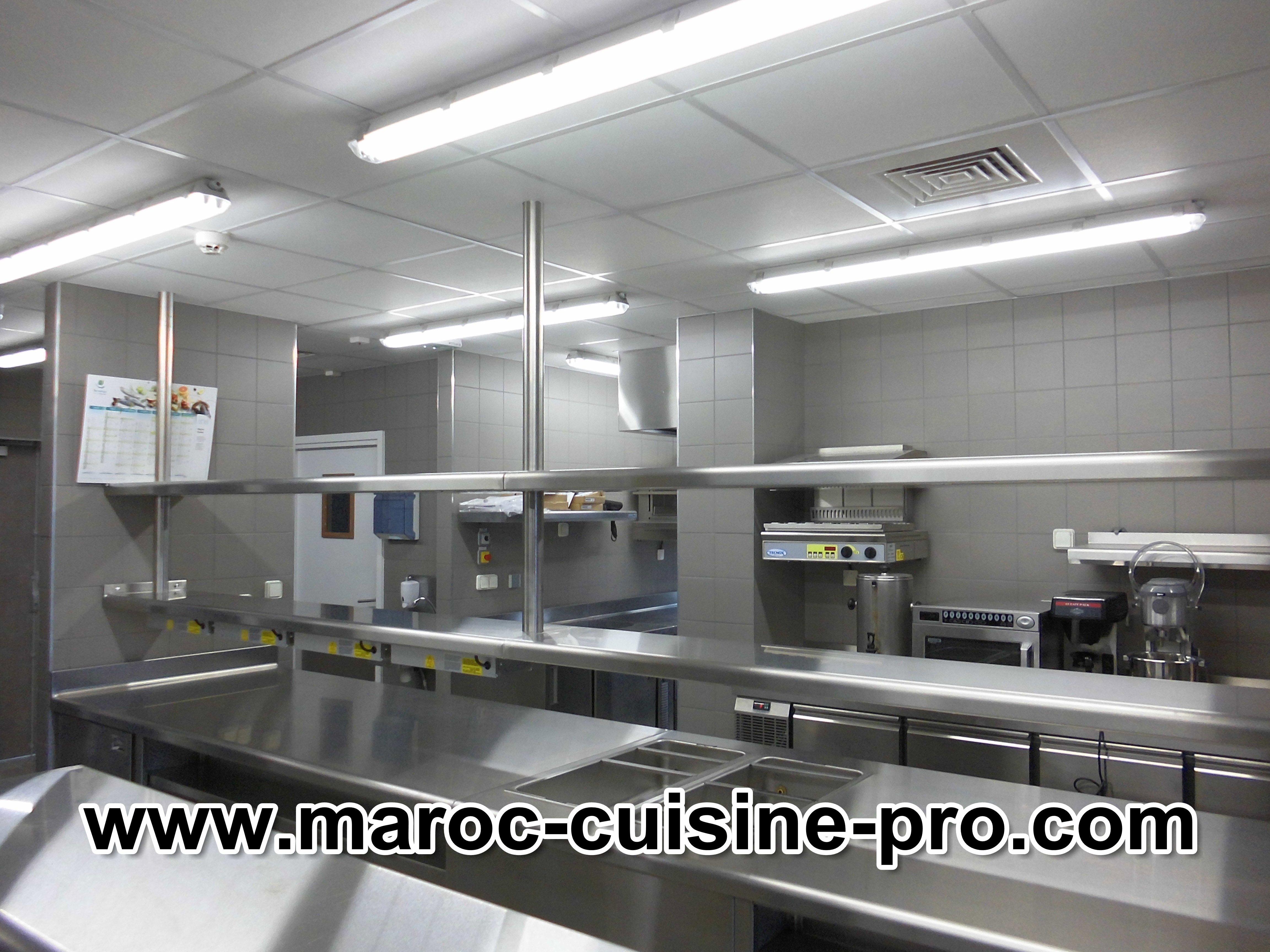 mat 233 riel de cuisine professionnel pour la restauration maroc cuisine pro