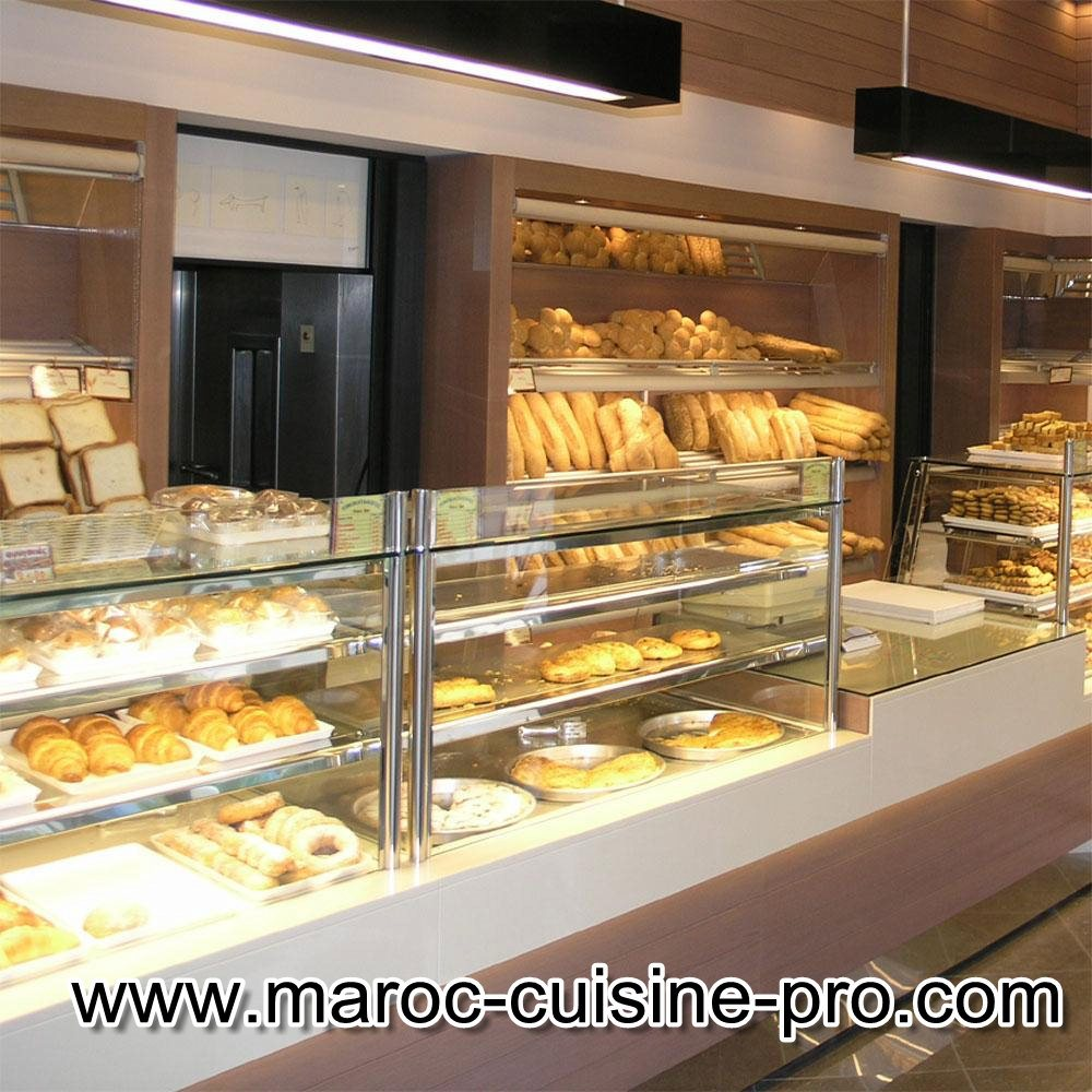 Equipement boulangerie maroc quipement et mat riels de for Equipement cuisine