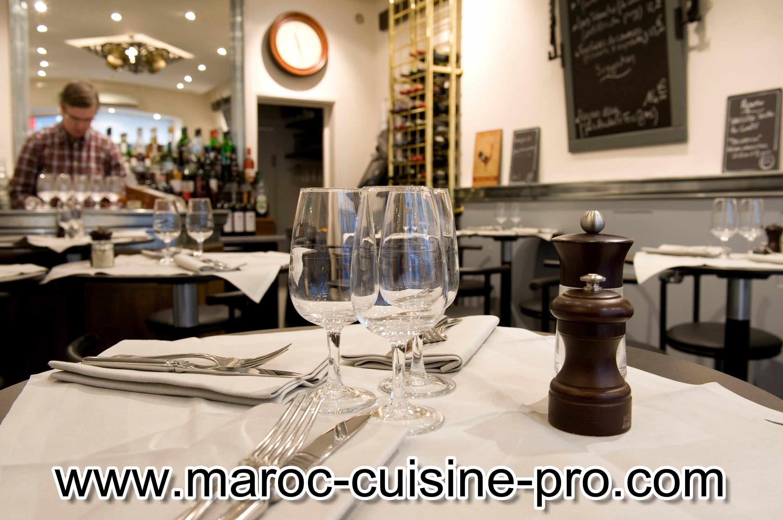 Comment acheter des quipement pour caf ou restaurants au for Equipement cuisine restaurant