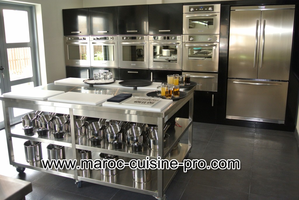 adresse magasin de mat riel cuisine professionnelle maroc cuisine pro. Black Bedroom Furniture Sets. Home Design Ideas