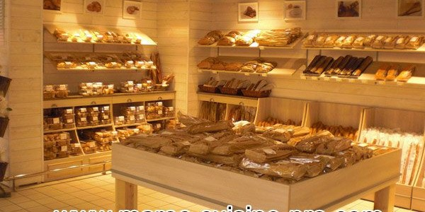 Preview for Achat materiel patisserie