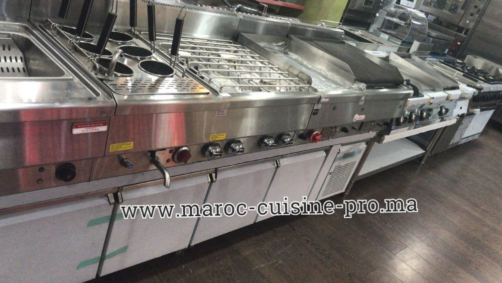 Magasin pour acheter des quipement chr et mat riels de for Boutique materiel de cuisine