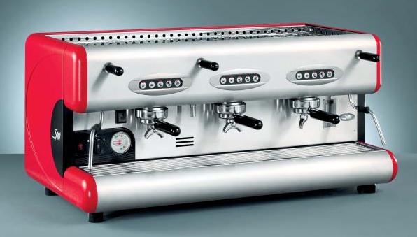 Machine A Caf Ef Bf Bd Professionnelles